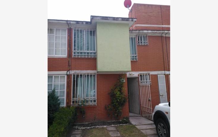 Foto de casa en renta en  , camino real a cholula, puebla, puebla, 1437025 No. 02