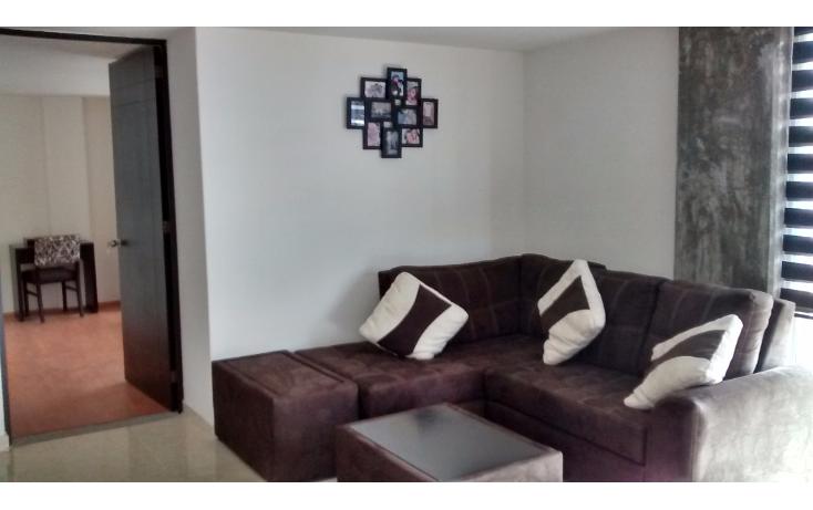 Foto de departamento en venta en  , camino real a cholula, puebla, puebla, 1604244 No. 06