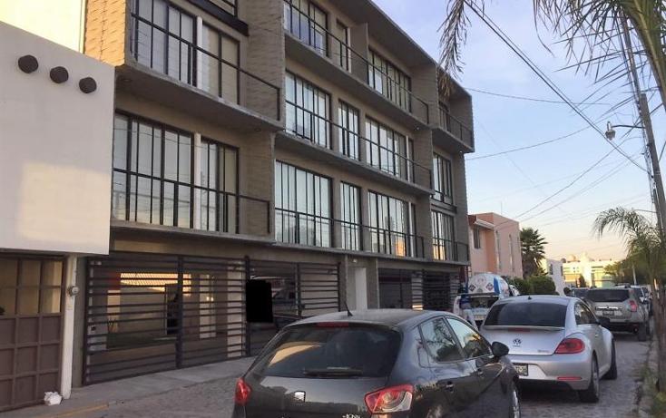 Foto de departamento en renta en  , camino real a cholula, puebla, puebla, 2839155 No. 01
