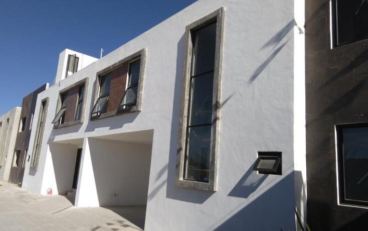 Foto de casa en venta en  s, momoxpan, san pedro cholula, puebla, 2841508 No. 18