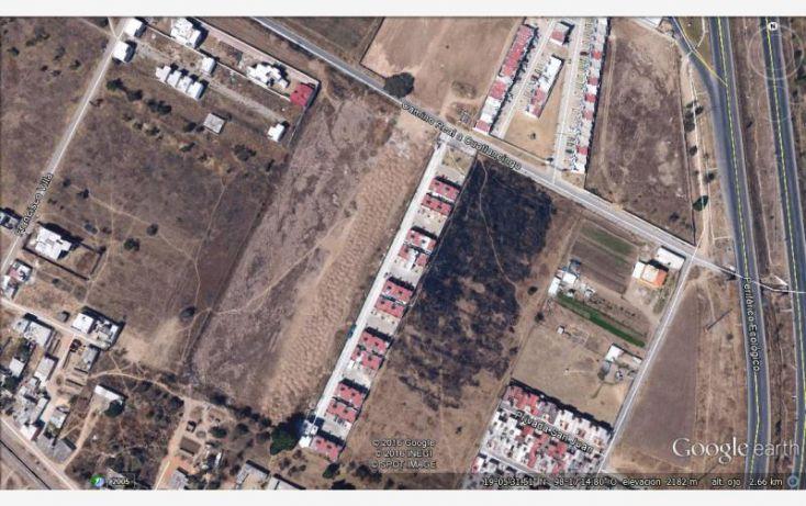 Foto de terreno habitacional en venta en camino real a cuautlancingo 123, coronango, coronango, puebla, 1670078 no 01