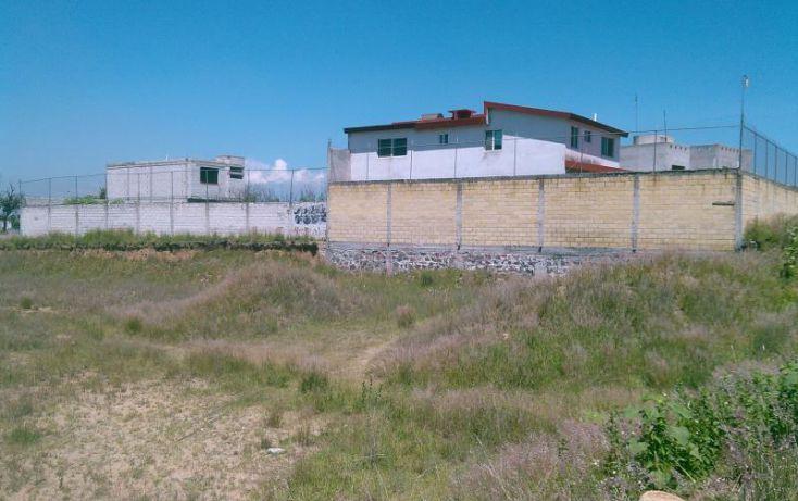 Foto de terreno habitacional en venta en camino real a cuautlancingo 123, coronango, coronango, puebla, 1670078 no 03