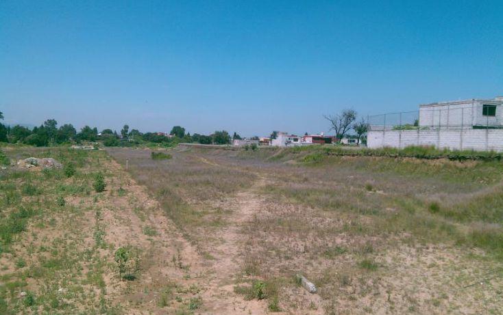 Foto de terreno habitacional en venta en camino real a cuautlancingo 123, coronango, coronango, puebla, 1670078 no 04