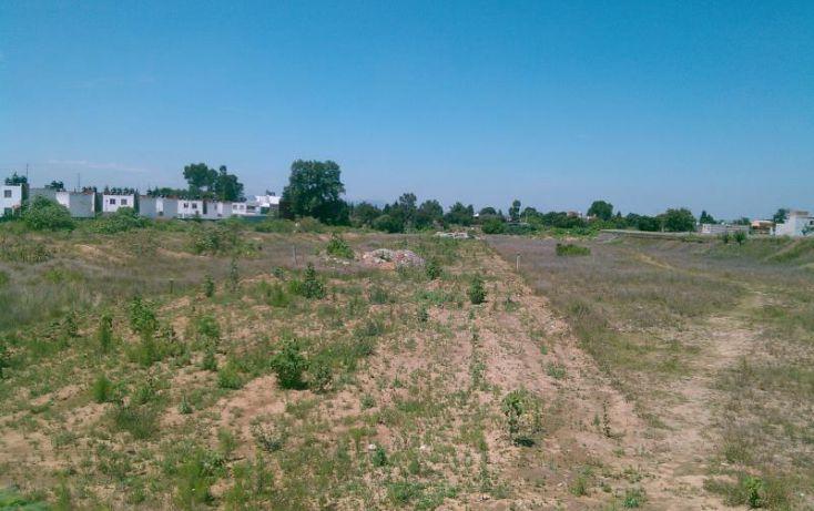 Foto de terreno habitacional en venta en camino real a cuautlancingo 123, coronango, coronango, puebla, 1670078 no 05