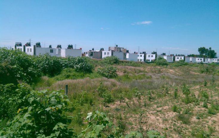 Foto de terreno habitacional en venta en camino real a cuautlancingo 123, coronango, coronango, puebla, 1670078 no 06