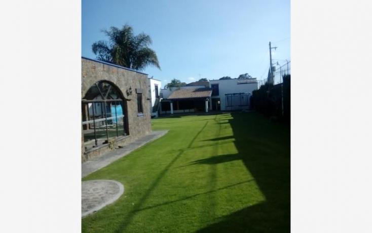 Foto de rancho en venta en camino real a momopan 2016, morillotla, san andrés cholula, puebla, 847557 no 63
