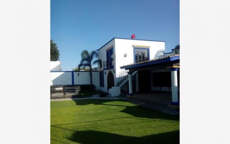 Foto de rancho en venta en camino real a momopan 2016, morillotla, san andrés cholula, puebla, 847557 no 95