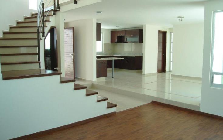 Foto de casa en venta en camino real a momoxpan 1, camino real, san pedro cholula, puebla, 904175 No. 02