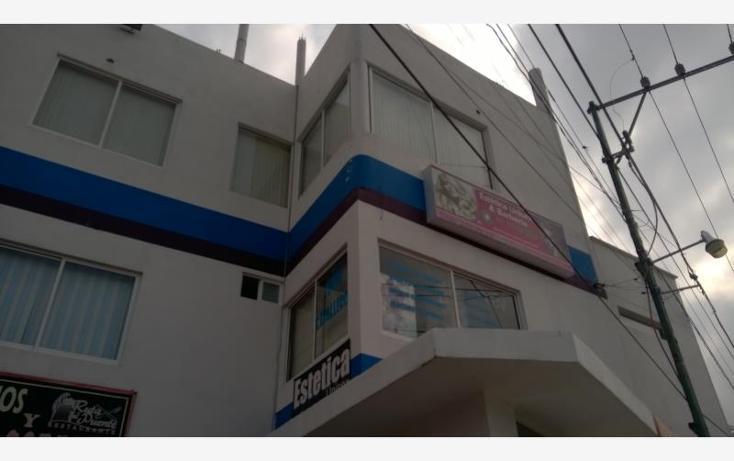 Foto de edificio en venta en camino real a momoxpan 3425, lomas de la carcaña, san pedro cholula, puebla, 2025854 No. 03