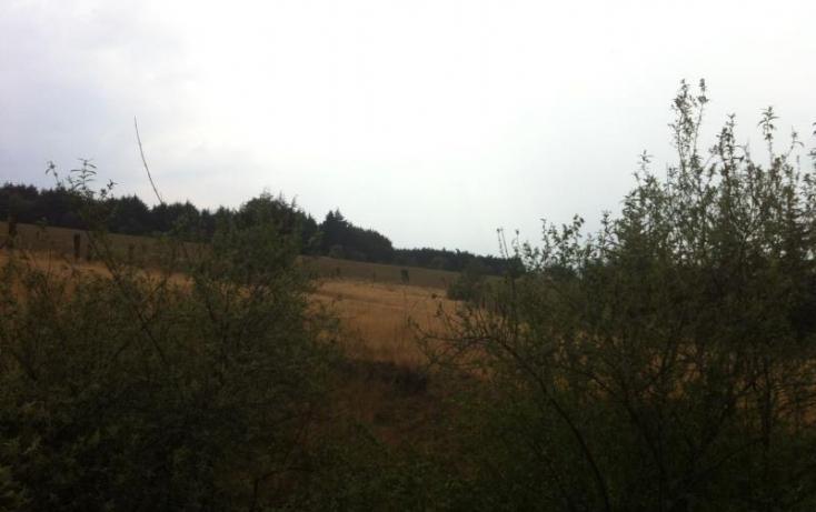 Foto de terreno habitacional en venta en camino real a oyameyo, san miguel topilejo, tlalpan, df, 878997 no 02