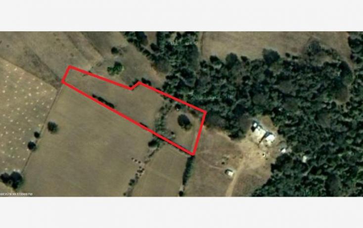 Foto de terreno habitacional en venta en camino real a oyameyo, san miguel topilejo, tlalpan, df, 878997 no 07