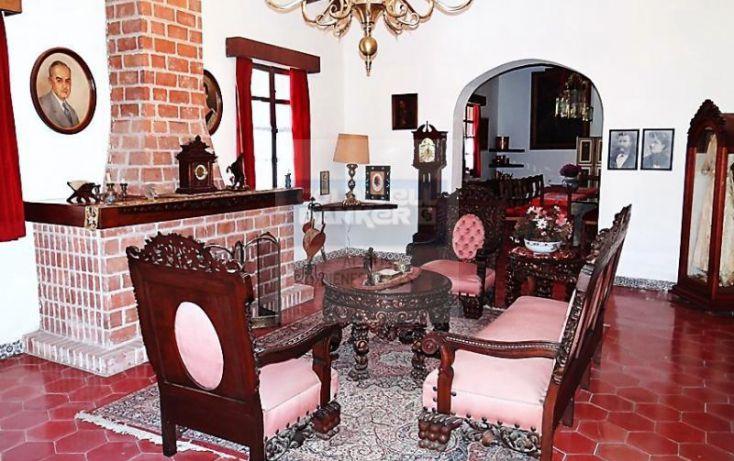 Foto de rancho en venta en camino real a quertaro, santiago tlautla, tepeji del río de ocampo, hidalgo, 1309903 no 02