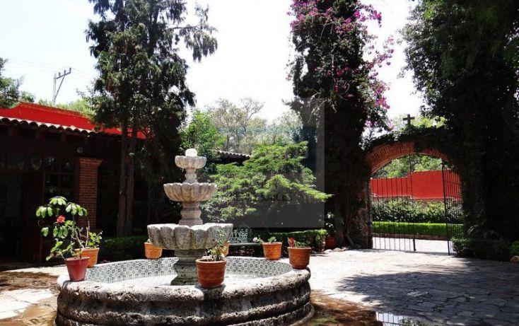 Foto de rancho en venta en camino real a quertaro, santiago tlautla, tepeji del río de ocampo, hidalgo, 1309903 no 14