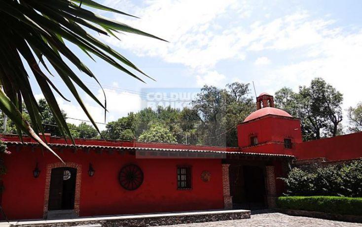 Foto de rancho en venta en camino real a quertaro, santiago tlautla, tepeji del río de ocampo, hidalgo, 1309903 no 15