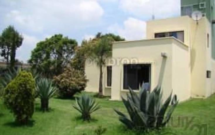 Foto de casa en venta en  , san andrés cholula, san andrés cholula, puebla, 1934474 No. 05