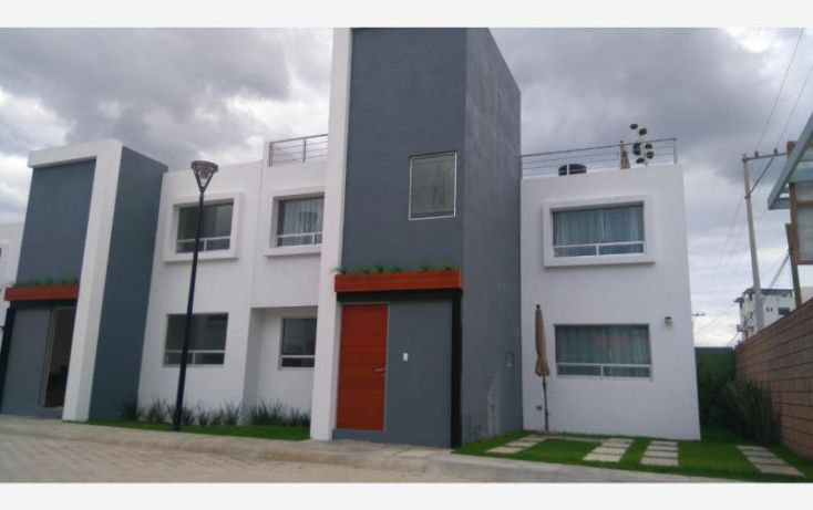 Foto de casa en venta en camino real a san andres, san miguel, san andrés cholula, puebla, 1996070 no 02