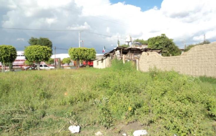 Foto de terreno comercial en venta en camino real a san andres sin numero, emiliano zapata, san andr?s cholula, puebla, 1607994 No. 01