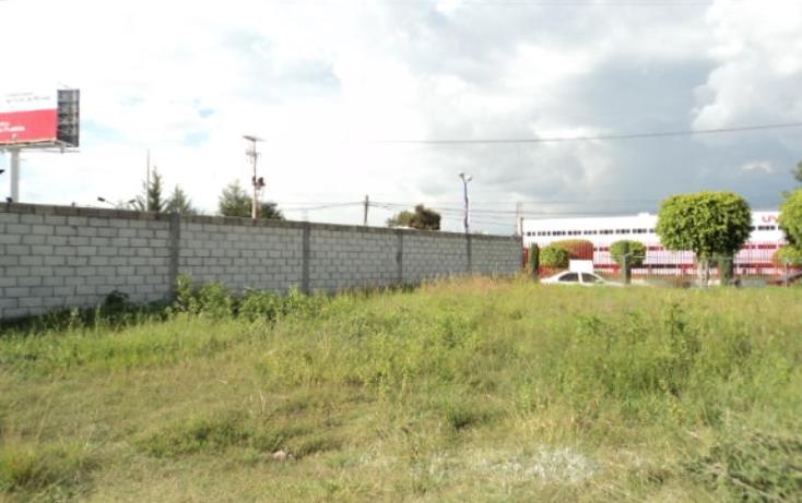 Foto de terreno comercial en venta en camino real a san andres sin numero, emiliano zapata, san andr?s cholula, puebla, 1607994 No. 02