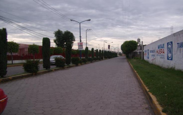 Foto de terreno comercial en venta en camino real a san andres sin numero, emiliano zapata, san andr?s cholula, puebla, 1607994 No. 07
