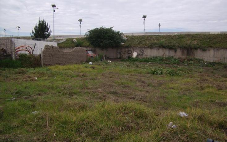 Foto de terreno comercial en venta en camino real a san andres sin numero, emiliano zapata, san andr?s cholula, puebla, 1607994 No. 08