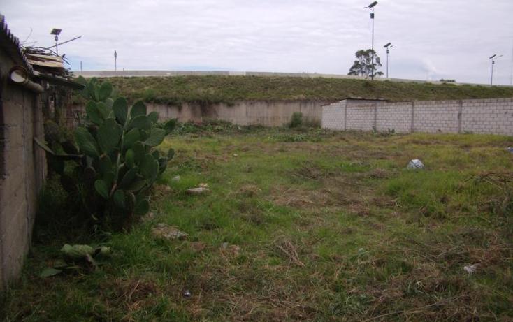 Foto de terreno comercial en venta en camino real a san andres sin numero, emiliano zapata, san andr?s cholula, puebla, 1607994 No. 09