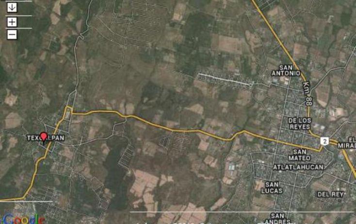 Foto de terreno habitacional en venta en camino real a san juan tecalpan, san juan texcalpan, atlatlahucan, morelos, 1178565 no 01