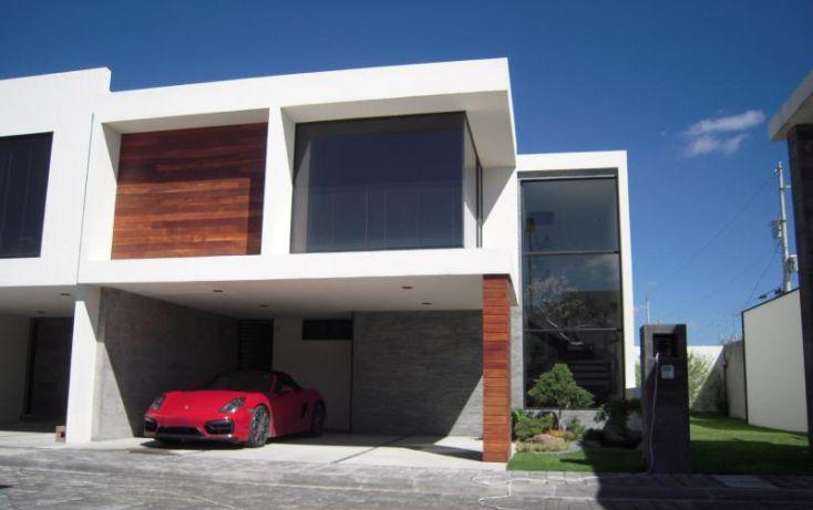 Foto de casa en venta en camino real a santa clara, san bernardino tlaxcalancingo, san andrés cholula, puebla, 1671370 no 02