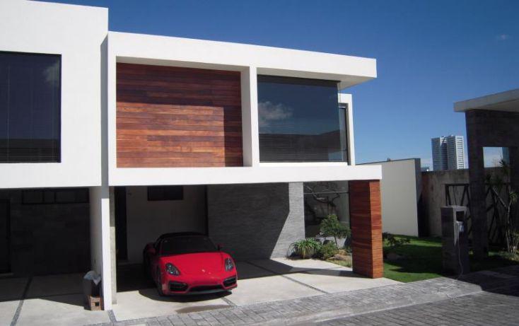 Foto de casa en venta en camino real a santa clara, san bernardino tlaxcalancingo, san andrés cholula, puebla, 1671370 no 03