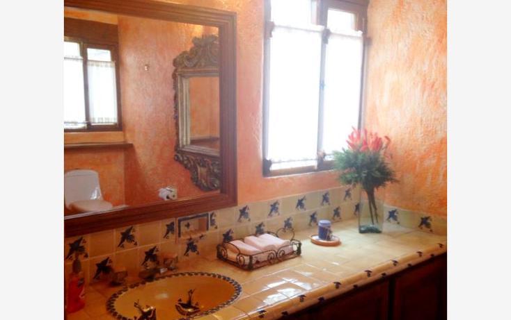 Foto de casa en venta en camino real a tepoztlán ., jardines de ahuatepec, cuernavaca, morelos, 492389 No. 08