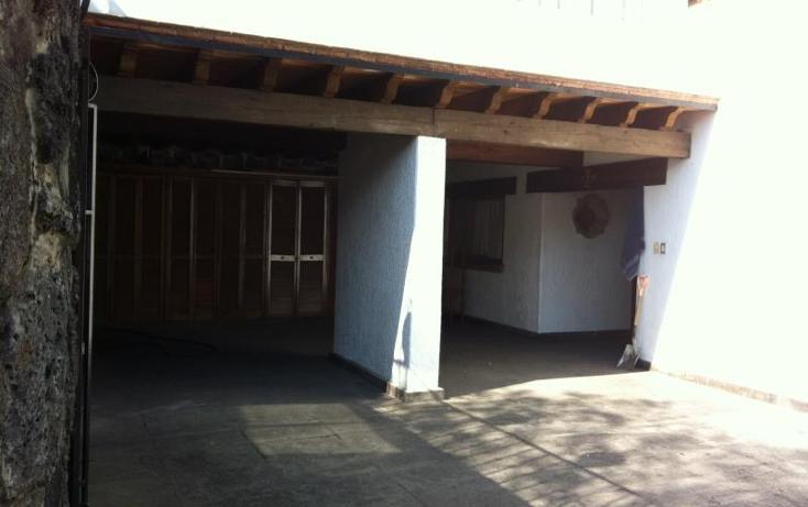 Foto de casa en venta en camino real a tepoztlán ., jardines de ahuatepec, cuernavaca, morelos, 492389 No. 17