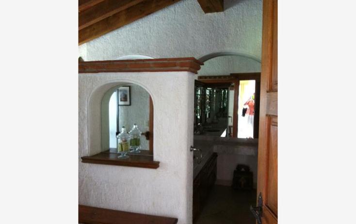 Foto de casa en venta en camino real a tepoztlán ., jardines de ahuatepec, cuernavaca, morelos, 492389 No. 19