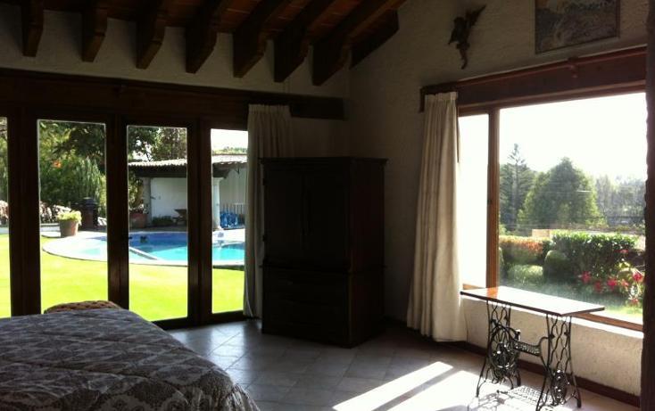 Foto de casa en venta en camino real a tepoztlán ., jardines de ahuatepec, cuernavaca, morelos, 492389 No. 20
