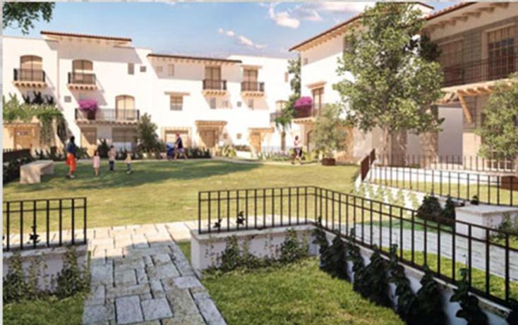 Foto de casa en venta en camino real a tetelpan 1, tetelpan, álvaro obregón, distrito federal, 1473649 No. 08