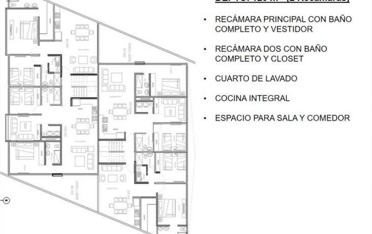 Foto de departamento en venta en camino real a tlacalancingo, ángeles de morillotla, san andrés cholula, puebla, 1900086 no 02