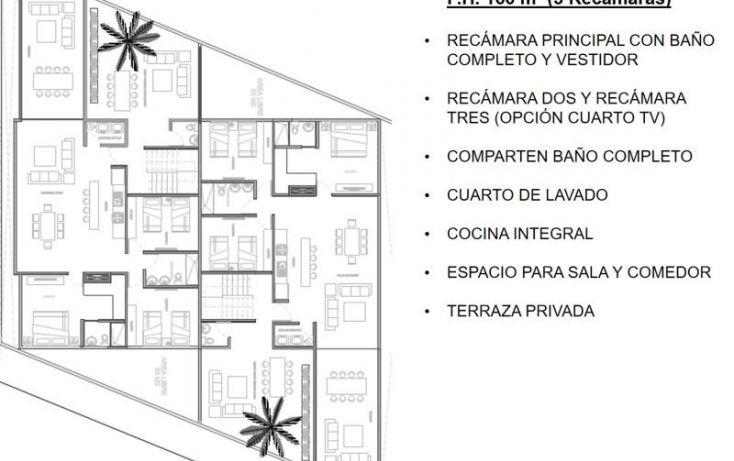 Foto de departamento en venta en camino real a tlacalancingo, ángeles de morillotla, san andrés cholula, puebla, 1900086 no 04