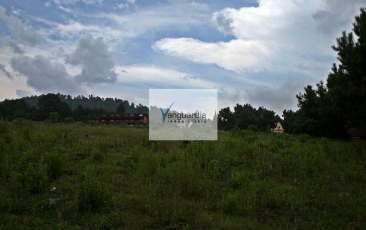 Foto de terreno habitacional en venta en camino real a zirahuen, zirahuen, salvador escalante, michoacán de ocampo, 1308423 no 07