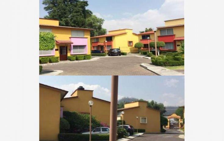 Foto de casa en venta en camino real ajusco 1, el mirador, xochimilco, df, 1998292 no 02
