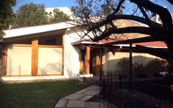 Foto de casa en venta en camino real al ajusto 365, san juan tepepan, xochimilco, df, 1734678 no 01