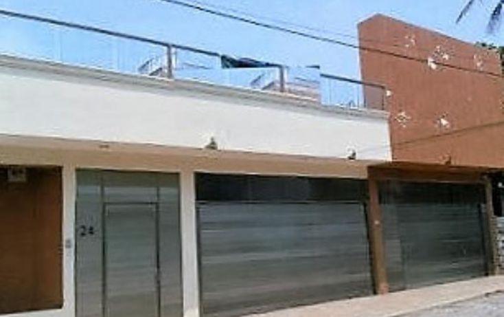 Foto de casa en venta en, camino real, boca del río, veracruz, 1533476 no 01