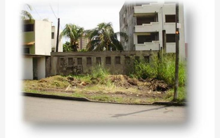 Foto de terreno habitacional en venta en  , camino real, boca del río, veracruz de ignacio de la llave, 421711 No. 02
