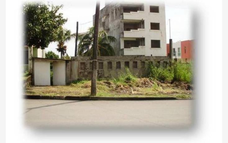 Foto de terreno habitacional en venta en  , camino real, boca del río, veracruz de ignacio de la llave, 421711 No. 03