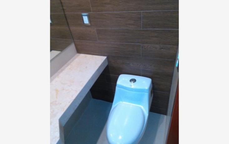 Foto de departamento en renta en  , camino real, boca del r?o, veracruz de ignacio de la llave, 983955 No. 07