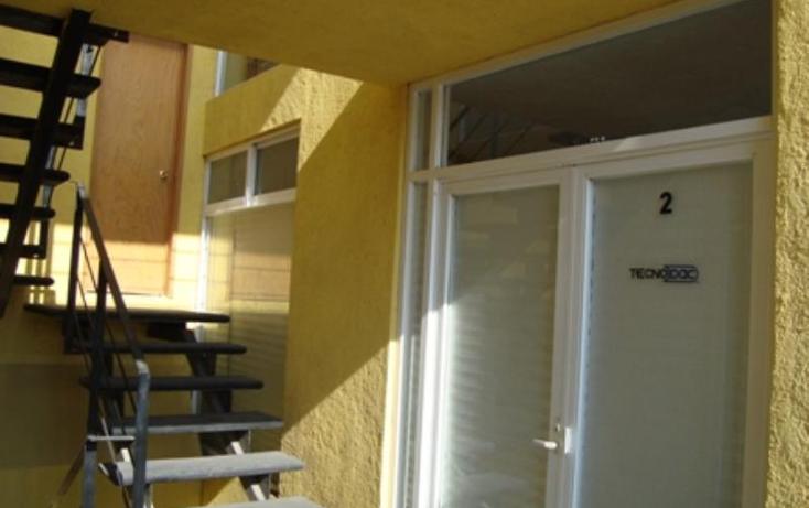 Foto de oficina en renta en camino real - camino dorado (glorieta) 6, camino real, corregidora, querétaro, 1038031 No. 04