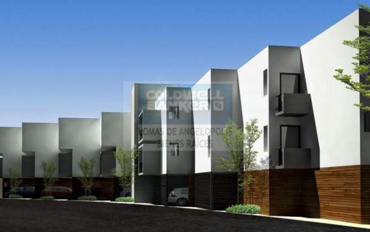 Foto de casa en condominio en venta en camino real, camino real, puebla, puebla, 633069 no 02