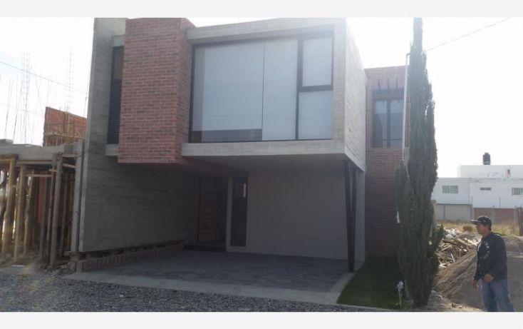 Foto de casa en venta en camino real cholulamomopan 2201, exhacienda la carcaña, san pedro cholula, puebla, 1897808 no 01