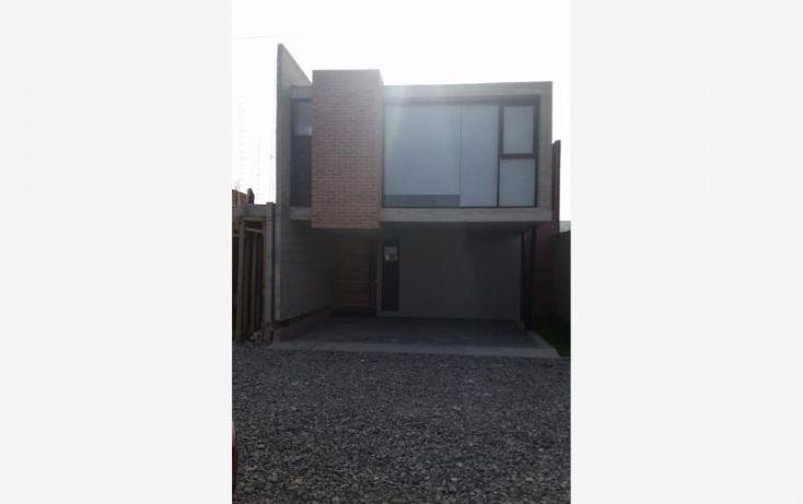 Foto de casa en venta en camino real cholulamomopan 2201, exhacienda la carcaña, san pedro cholula, puebla, 1897808 no 02