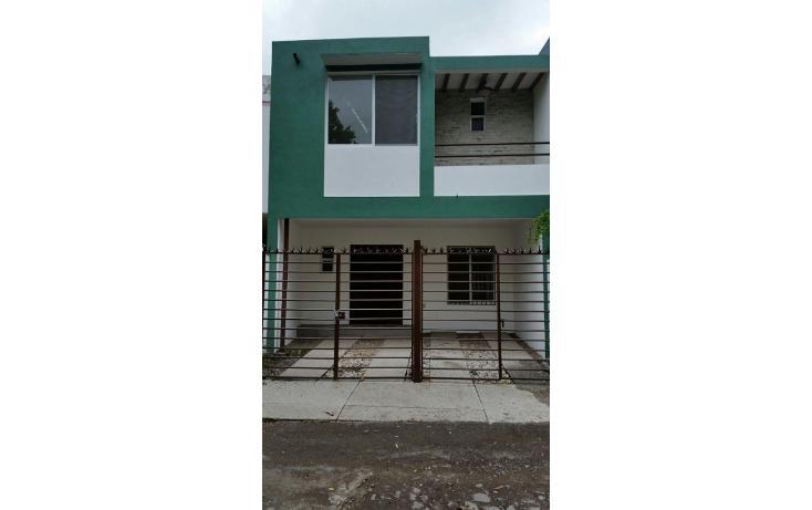 Foto de casa en venta en  , camino real, colima, colima, 2015628 No. 02