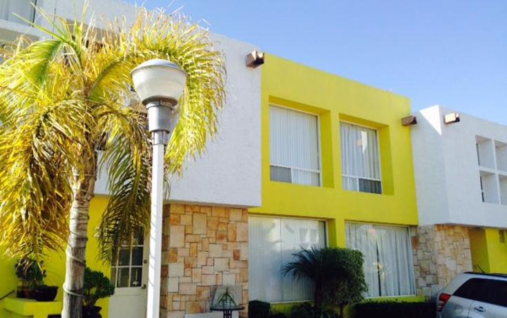 Foto de casa en renta en  , camino real, corregidora, querétaro, 1396033 No. 01