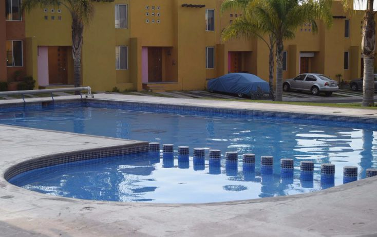 Foto de casa en venta en, camino real, corregidora, querétaro, 1981464 no 04