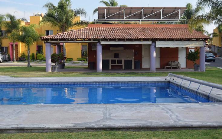 Foto de casa en venta en  , camino real, corregidora, querétaro, 1981464 No. 07